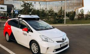 W Rosji rozpoczęto publiczne testy autonomicznego auta