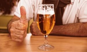 Odpady z piwa mogą pomóc w życiu na Marsie