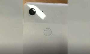 Ktoś zostawił Google Pixel 3 XL w Lyft