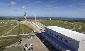 Platforma startowa związana z Apollo 11 wraca do życia