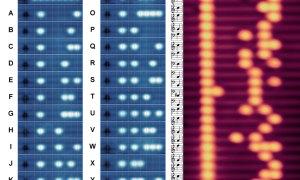 Nowy rodzaj pamięci pozwala zapisać nawet 138TB danych na powierzchni kilku cm2