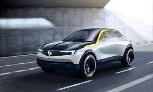 """GT X Experimental – w przypadku elektrycznych samochodów Opel celuje w """"wizualny detoks"""""""
