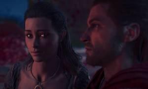 Assassin's Creed Odyssey – kilka słów o elementach RPG