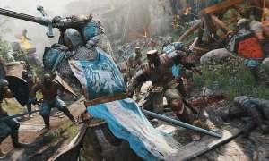 Darmowe granie: For Honor na zawsze na Steam
