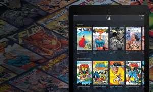 Usługa strumieniowania treści DC Universe właśnie startuje