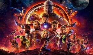 Kiedy pojawi się pierwszy trailer Avengers 4?