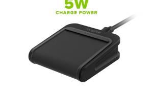 Test ładowarki bezprzewodowej Mophie Charge Stream Pad Mini
