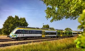 Bombardier wznawia projekt pociągu na akumulator