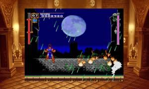 Klasyczne gry Castlevania trafią na PS4