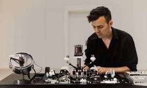 Wkrótce zadebiutuje album techno stworzony przez roboty