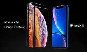 IPhone Xs Max w testach wytrzymałościowych