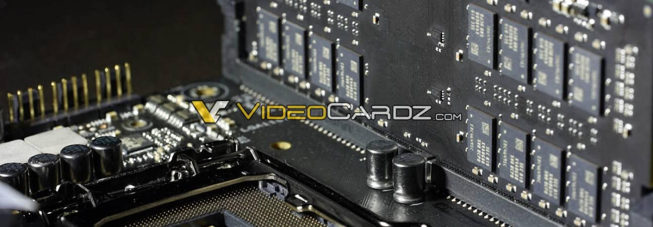 DC DIMM oferuje dwukrotnie większą pojemność modułu RAM
