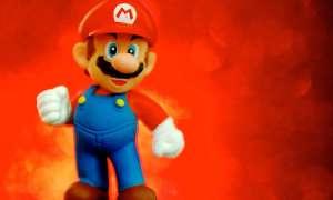 To już 33. urodziny Mario!