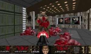 """Odkryto ostatni sekret w Doom 2 """"na legalu""""!"""