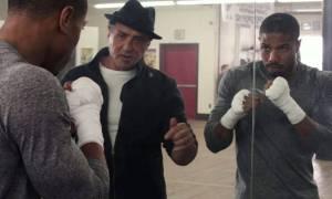 Ukazał się nowy plakat i trailer filmu Creed II