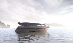 SolarImpact to jacht mogący pływać w nieskończoność