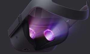 Ten zestaw VR nie wymaga komputera za krocie