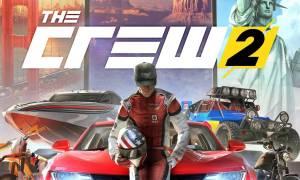 Recenzja gry The Crew 2