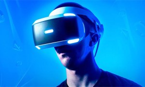 Sony patentuje nową technologię PlayStation VR