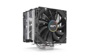 Test chłodzenia Cryorig H7 Plus