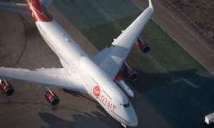 Firma Virgin Orbit przyczepiła do samolotu rakietę aby podbić kosmos
