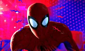 Zwiastun Spider-man: Into the Spider-verse już dostępny