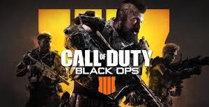 Recenzja gry Call of Duty Black Ops 4