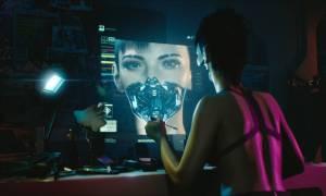 Mody w Cyberpunk 2077. Co z VR i RTX?