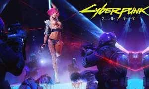 Wątki miłosne w Cyberpunk 2077 będą ważną częścią gry