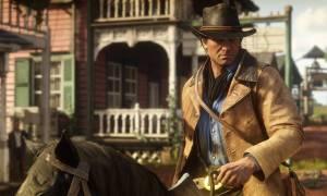 Lepiej pobrać Day One Patch do Red Dead Redemption 2