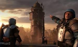 Dying Light 2 jeszcze bardziej połączy parkour z walką