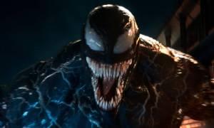 Venom zalicza świetny drugi weekend