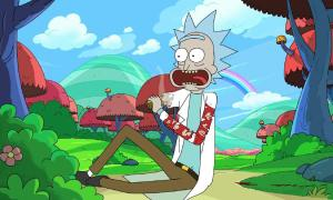 Scenarzysta Rick and Morty napisze anime Star Trek