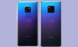 Różnice pomiędzy Huawei Mate 20 a Mate 20 Pro