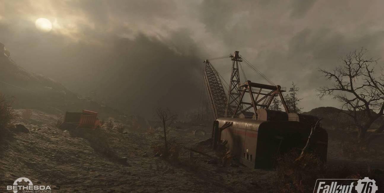 Wymagania sprzętowe Fallout 76 - wydajnościowa postapokalipsa?