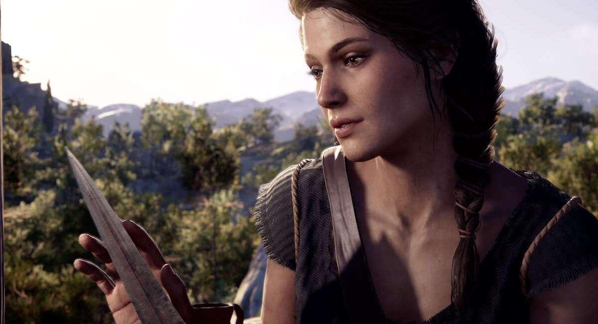 Assassin's Creed Odyssey przewyższa poprzednika