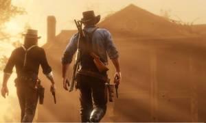 Aplikacja na smartfony zdradziła Red Dead Redemption 2 na PC