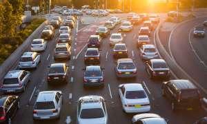 Obliczenia w chmurze pomogą nam w prowadzeniu samochodów
