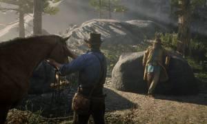 Nowe szczegóły Red Dead Redemption 2!