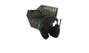 Test bezprzewodowego zestawu słuchawkowego Astro A50