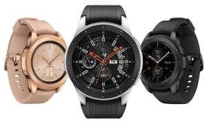Recenzja Samsung Galaxy Watch 46mm