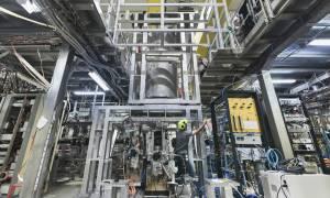 CERN prowadzi nowe badania dotyczące antymaterii