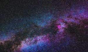 Naukowcy sądzą, że w kosmosie znajdują się ukryte, tajemnicze gwiazdy aksjonowe