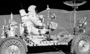 NASA utraciła wiele przedmiotów związanych z jej misjami
