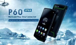 Zobaczcie testy wytrzymałego smartfona Poptel P60