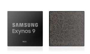 Samsung zapowiada procesor Exynos 9820