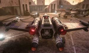 Deweloperzy z Obsidianu szkolą się, tworząc grę Star Wars