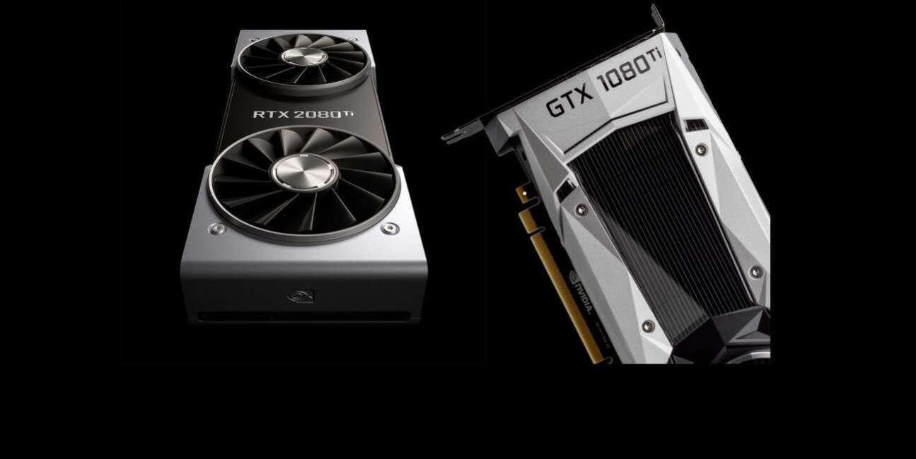 GTX 1080 Ti znika z półek - szansa na tańsze GeForce RTX?