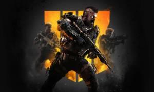 Najnowsza łatka Black Ops 4 usuwa najbardziej denerwującą opcję w grze
