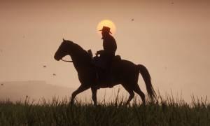 Błąd w Red Dead Redemption 2 pozwala zdobyć najlepsze konie w grze!